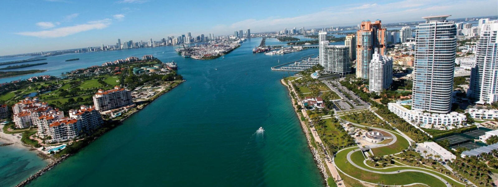 South Florida Commercial Real Estate